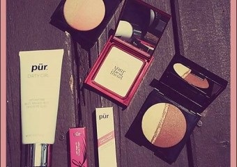 My Summer Make-Up Secrets