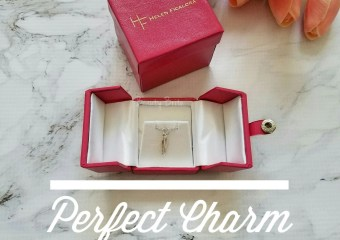 Perfect Charm For Fall