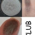 [Review] MAC Eyeshadow Club