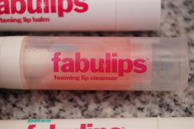 Fabulips Lip Cleanser