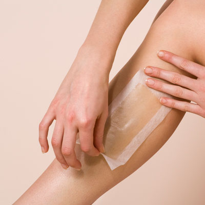waxing services Spokane