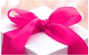 Milk Mobile Beauty Gift Voucher