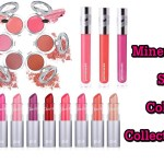 Pur Minerals SS14 Colour Collection