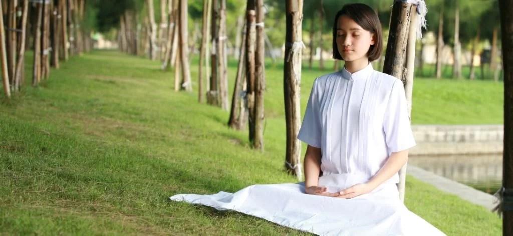 Meditation for Longetivity
