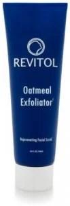 Revitol Natural Skin Exfoliator