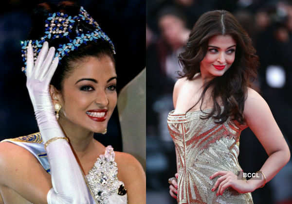 miss world winners then and now