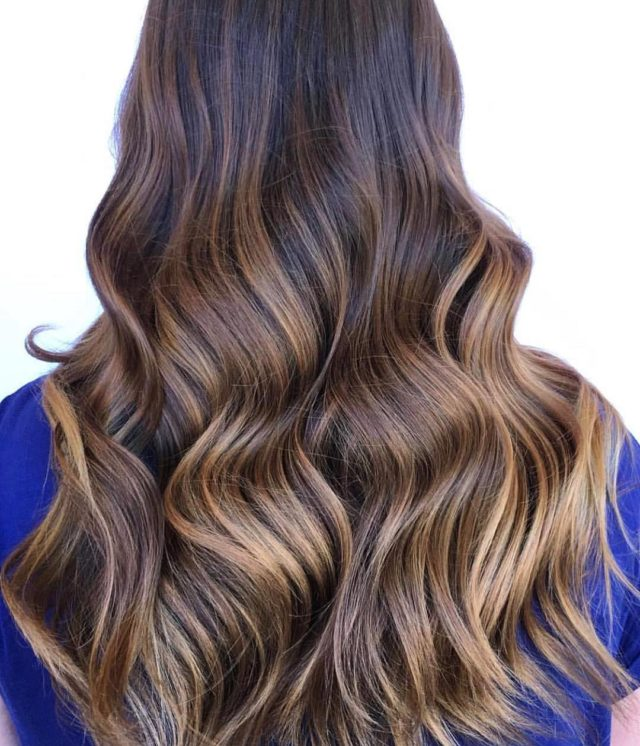 Balayage vs Ombre Hair  Difference Between The Hair Color Trends Gradient