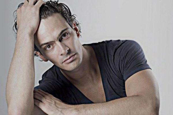 Pierre Guillaume- Perfume Questionnaire-intervista