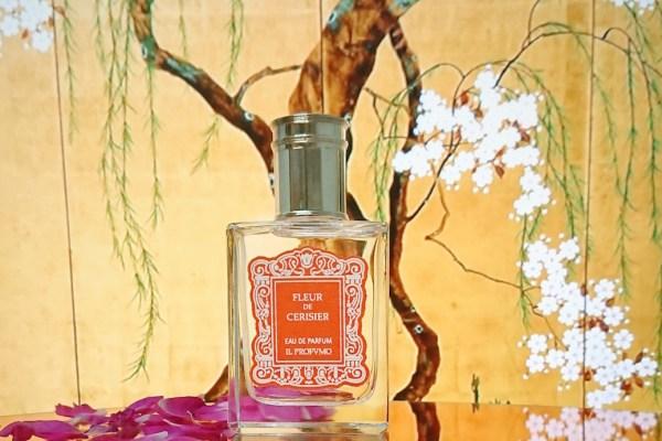 Fleur de Cerisier Il PROFVMO recensione-review
