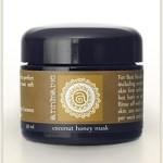 Annmarie Gianni Skin Care Coconut Honey Mask