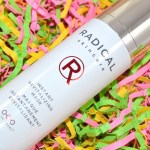 Get Your Holiday Glow On with Radical Skincare Instant Revitalizing Mask!