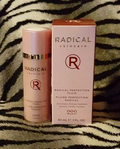 Radical Perfection Fluid 3