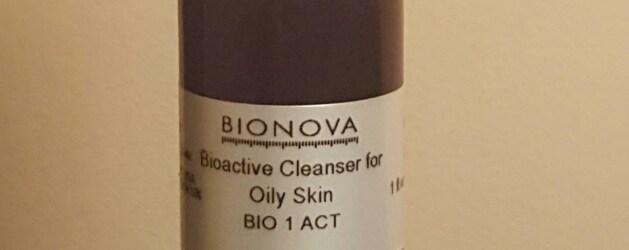 Bionova Cleanser 1