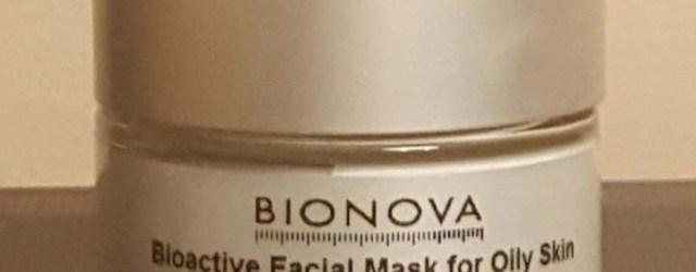 Bionova Mask 1
