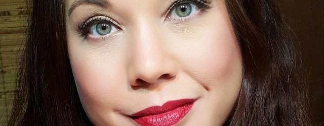 Marc Jacobs lipstick 5