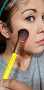 Bdellium Tools 964 Studio All Purpose Blusher Brush 3