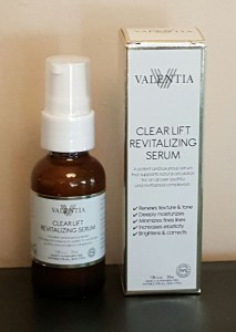 Valentia Clear Lift Revitalizing Serum 1
