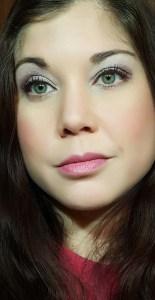 Josie Maran highlighter 4