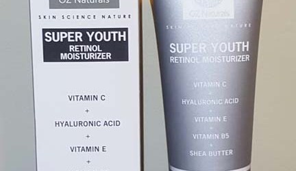 Oz Super Youth Retinol 1