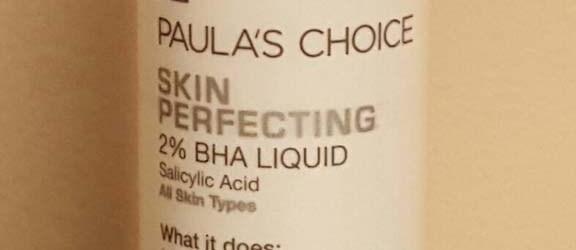 Paulas Choice 2% BHA Liquid 1