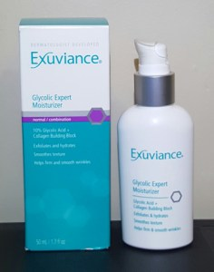 Exuviance Glycolic Expert 1