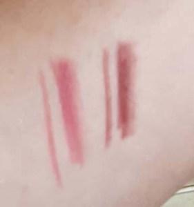Huda Lip Contour 3