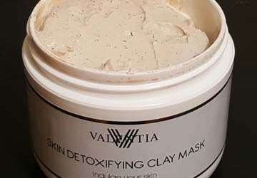 Valentia Clay Mask 4