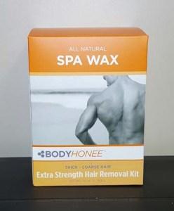 Body Honee 1