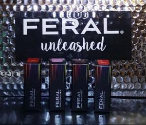 Feral 3