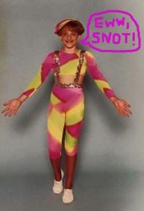 gina-dance-snot