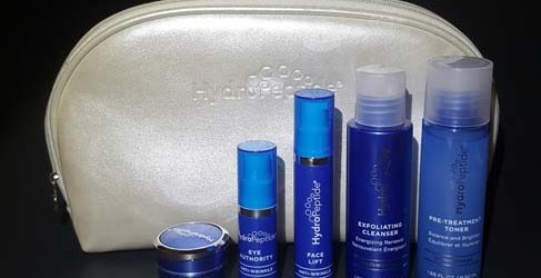 HydroPeptide Travel Set 1