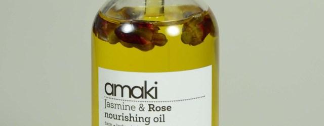 Amaki Jasmine Rose OIl 4