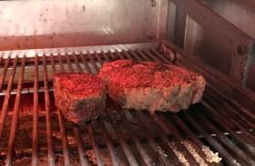 grilling steaks 2
