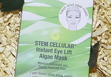 Juice Beauty Algae Eye Mask 1