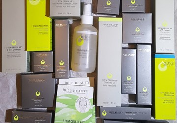 Juice Beauty Haul