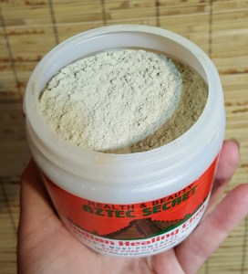Aztec Secret Indian Healing Clay 3
