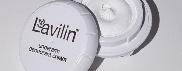 Lavilin Cream Deodorant 2