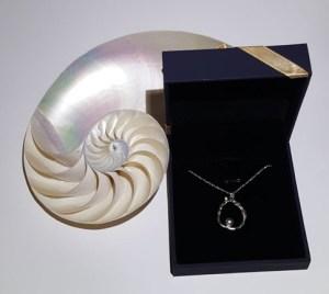 Artdou necklace 3
