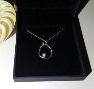 Artdou necklace 4