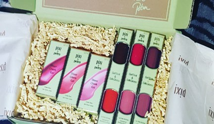 Pixi GelTint SilkGloss Cheek Gel 1