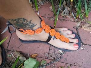 Harkiss Designs Gladiator Sandals 3