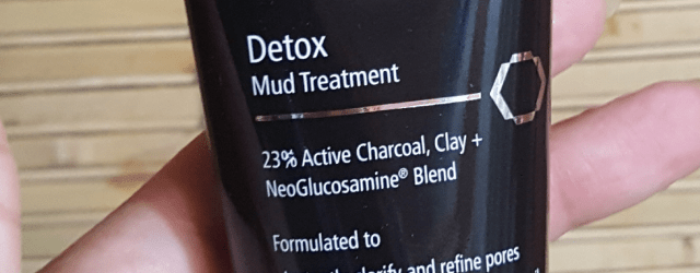 Exuviance Detox Mud Treatment 2