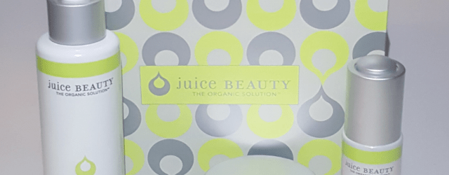 Juice Beauty Best of Green Apple