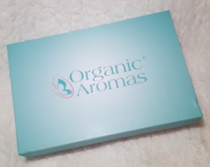 Organic Aromas Discovery Collection 1