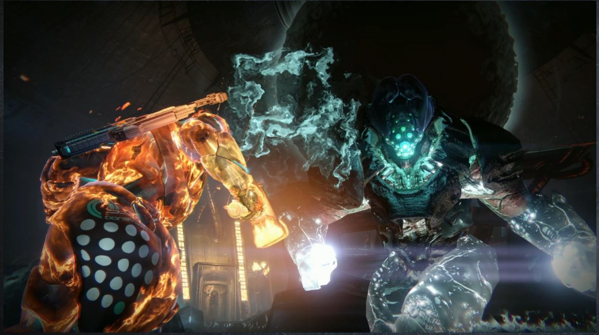 ReCap Bungie April update Preview: March 23rd @11AM PST