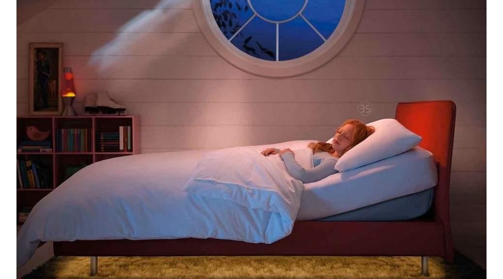 la cama inteligente para nuestros hijos ya est aqu