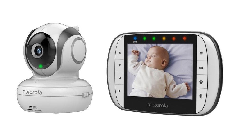motorola mbp36s vigilabeb s con pantalla de 3 5 opini n y review. Black Bedroom Furniture Sets. Home Design Ideas