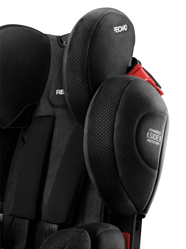 Recaro Young Sport Car Seat Usa