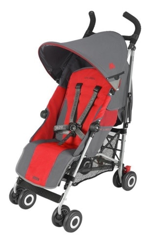 10 ofertas del cyber monday en productos para beb s y for Maclaren quest accesorios
