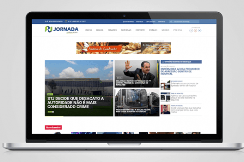 Portal Jornada